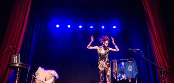 Expos, concerts, cinéma… Paris se réchauffe pour la 2e édition du Festival des cultures LGBT