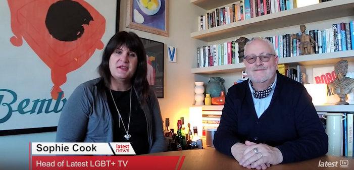 La première chaîne de télé LGBT britannique va être lancée