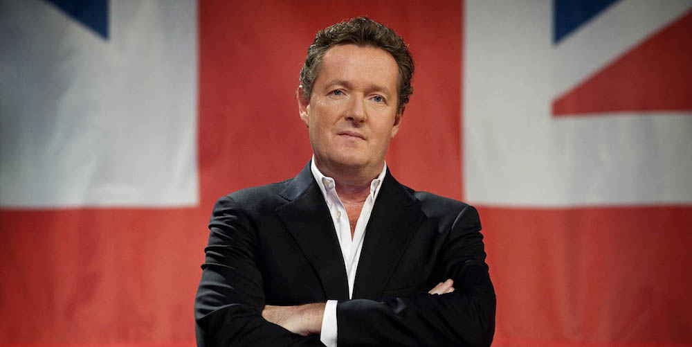 Remember That Time Piers Morgan Tried to Frame a Gay Youth Group for Pedophilia?