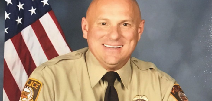 Gay Cop Told to 'Tone Down His Gayness' to Get a Promotion