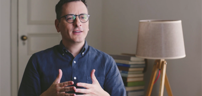 Why Is Facebook Running Ads Telling Us to Pray the Gay Away? (Video)