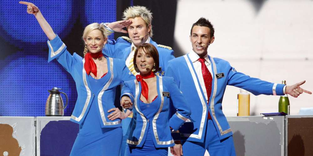 Eurovision in Trouble? Top Producers Have Left the World's Most Campy Song Contest