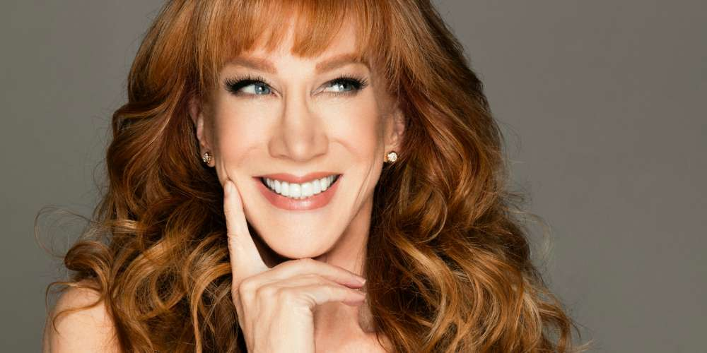 Kathy Griffin Dishes on Donald Trump, Grammy Parties and Why Britney Spears Needs Help (Exclusive)
