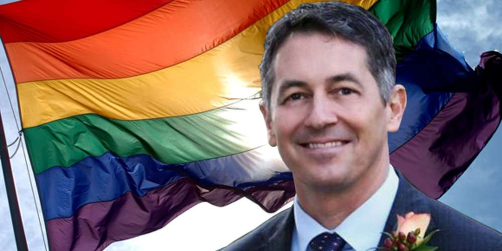Why is Trump Keeping Obama's Special Envoy for LGBTI Human Rights?