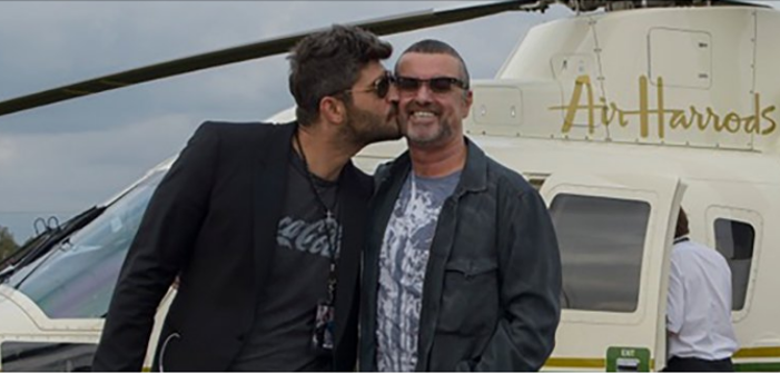 George Michael's Funeral Drama May See His Boyfriend Banned