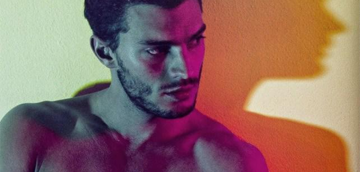 Watch 'Fifty Shades of Grey' Star Jamie Dornan Naked in Sexy Photo Shoot (NSFW)