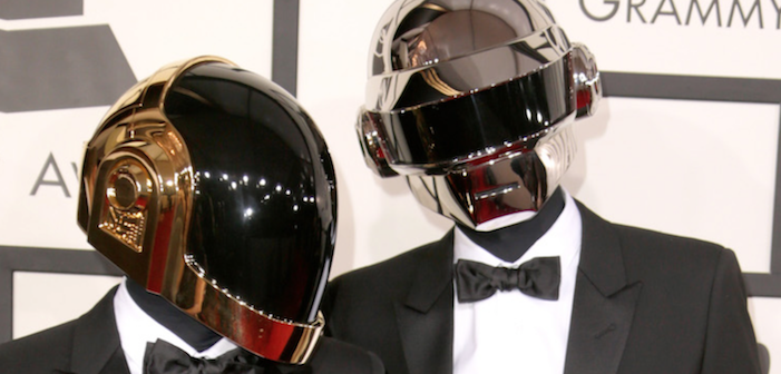 10 Guys Rocking Outrageous Fashion at Tonight's 2017 Grammy Awards