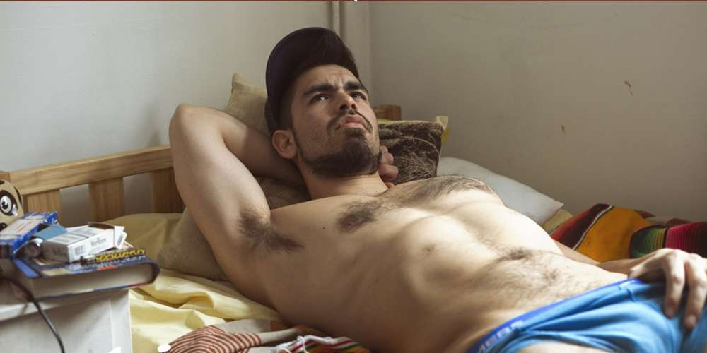 MEAT Zine's Sexy, Diverse Men Will Make Your Mouth Water (Photos)