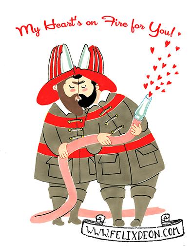 queer valentines felix 1
