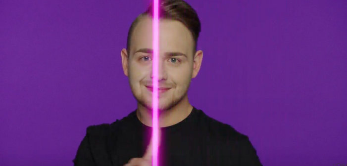 L'Oréal Appoints 'Beauty Boy' Jake-Jamie Ward to Launch New Makeup Products