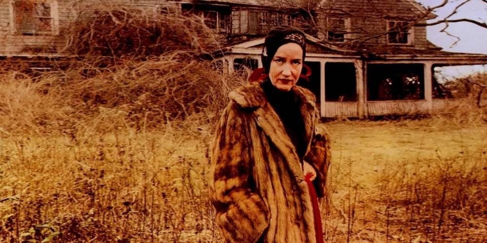 Grey Gardens Can Be Yours for Only $20 Million