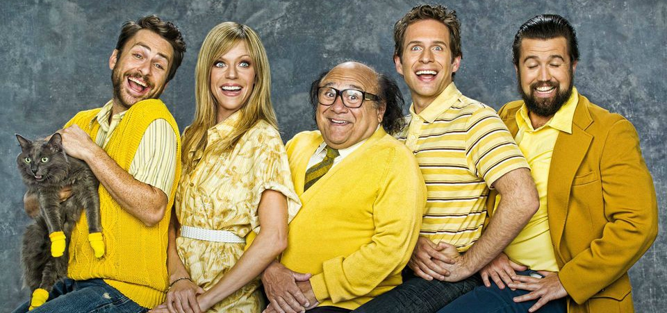 Mac Finally Comes Out as Gay on 'It's Always Sunny in Philadelphia'