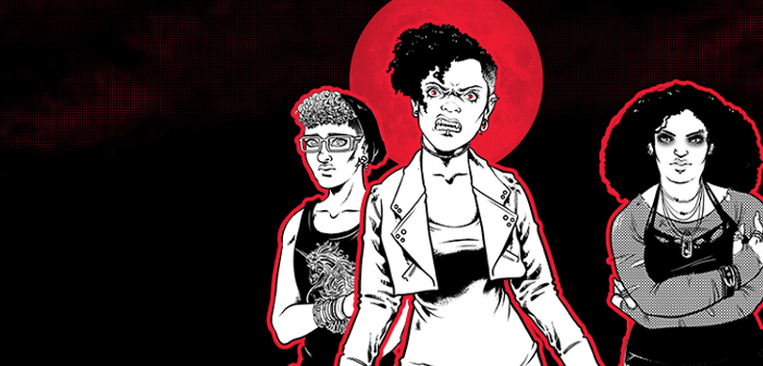 'Monsterhearts' Tabletop Game Simulates the Horrors of the Adolescent Queer Experience
