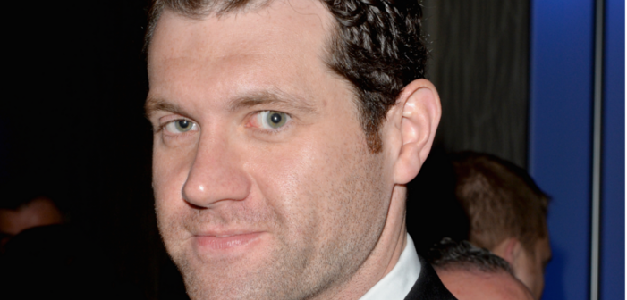 Gay Comedian Billy Eichner Believes Mike Pence is a Closeted Gay Man