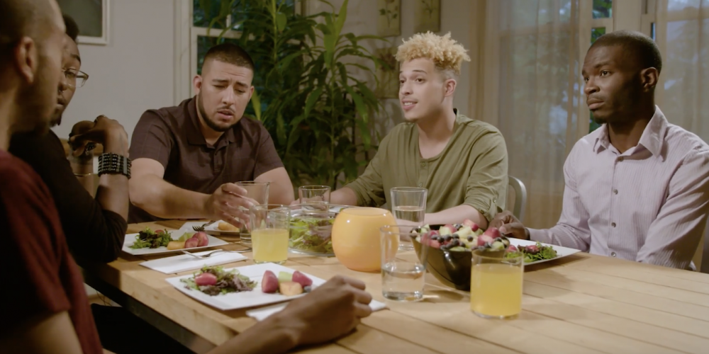 3 Reasons to Check Out the New CDC Video Campaign for HIV Prevention