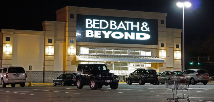Scabies-Infested Men Busted for Having Sex at Bed Bath & Beyond