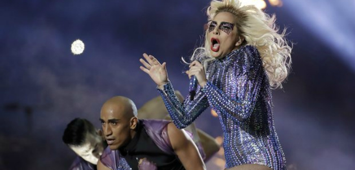 Watch Lady Gaga's Explosive Super Bowl Halftime Show (Video)