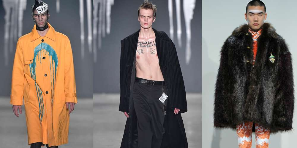 Our 9 Favorite Looks From New York's Men's Fashion Week