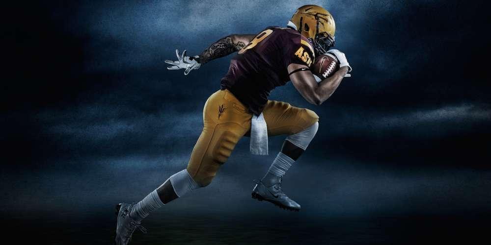 Hot Football Players Bracket: Super Bowl LI Edition