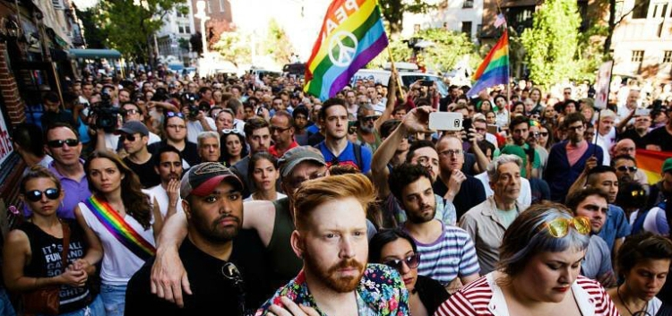There's Going to Be a Huge LGBT Solidarity Rally at Stonewall This Weekend