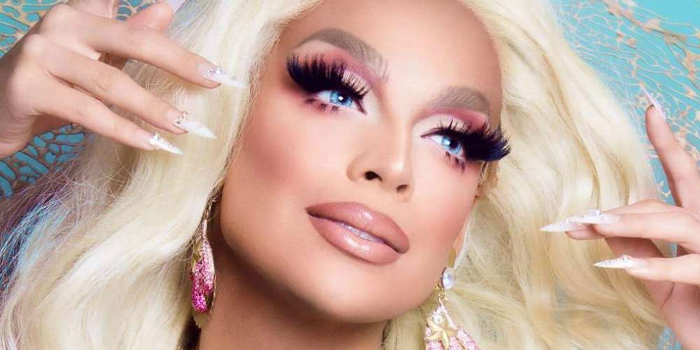 Meet the First Queen Announced from 'RuPaul's Drag Race' Season 9