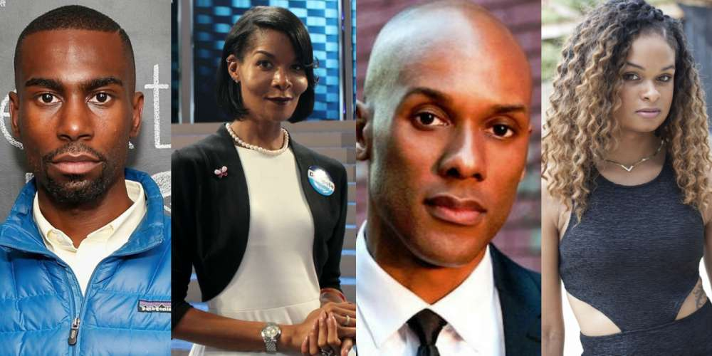 12 LGBT African-Americans Who Should Be on Everyone's Radar This Black History Month
