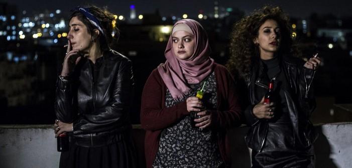 En Israël, un film sur trois femmes palestiniennes dont une est lesbienne provoque un tollé