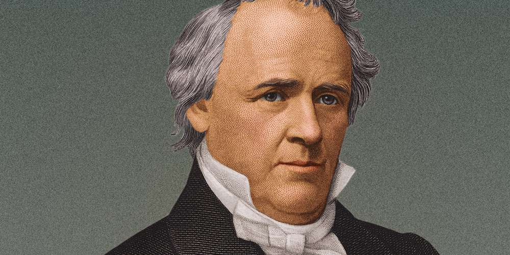 Was James Buchanan the First Gay U.S. President, and Have There Been More?