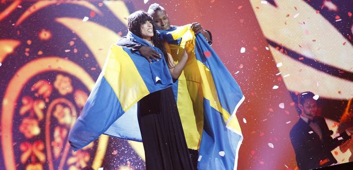 Loreen, gagnante de l'Eurovision en 2012 avec 'Euphoria', fait son coming out bi