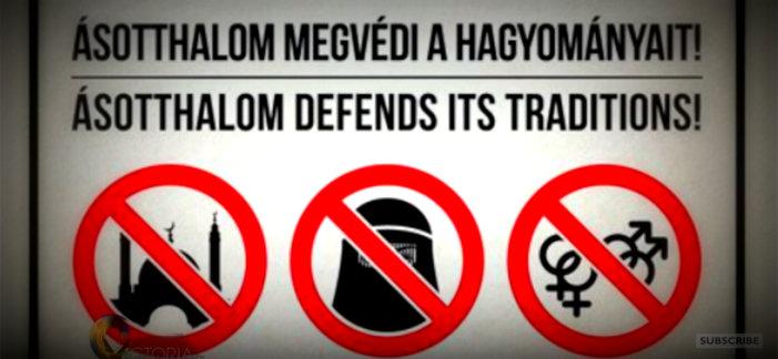 Un maire hongrois ultranationaliste veut interdire les gays et les musulmans dans sa commune