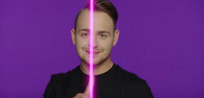 L'Oréal engage le youtubeur Jake-Jamie Ward pour lancer une nouvelle gamme de maquillage