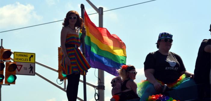 Estudio Revela Cuáles Son los Estados Más Queer de U.S. (Infografía)