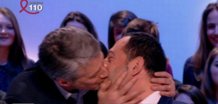 Cinq moments gays dans Le Grand Journal sur Canal +