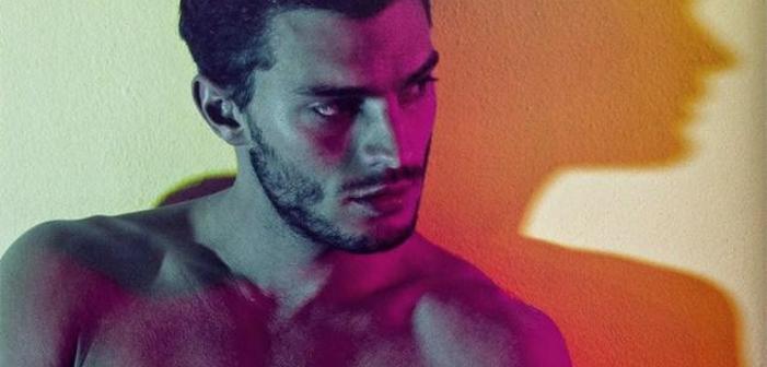Mira a Jamie Dornan de 'Cincuenta Sombras de Grey' Desnudo (NSFW)