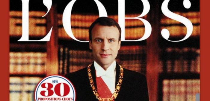 Emmanuel Macron estime que la «Manif pour tous» a été humiliée pendant ce quinquennat