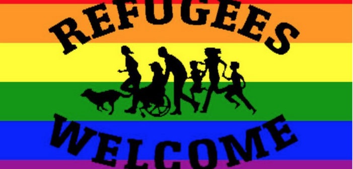 Un rapport dénonce le triste sort des réfugié.e.s LGBTI à Genève