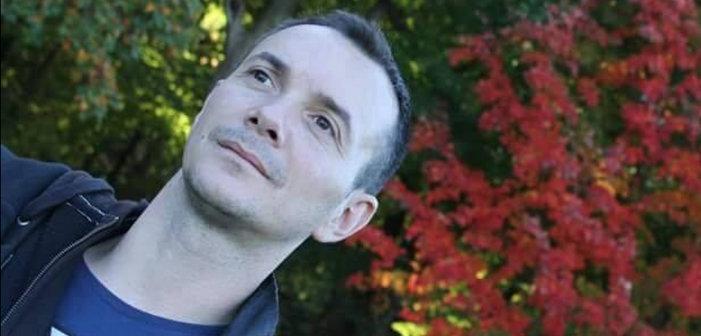 Lu sur le web: Vincent Boileau-Autin, premier marié gay de France, se présente aux législatives (20Minutes)