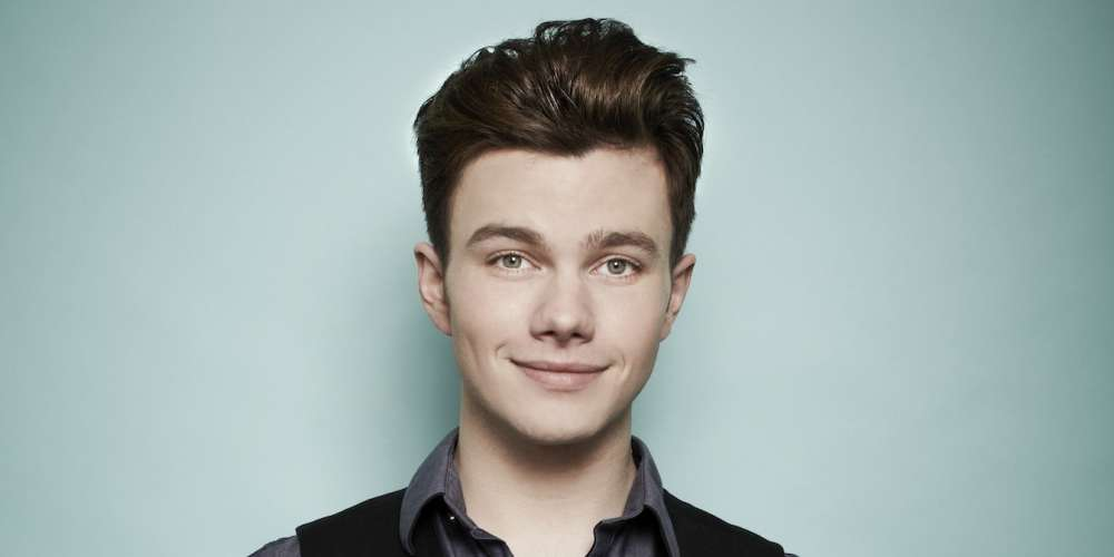 Chris Colfer Will Direct and Star in a Sci-Fi TV Drama About Indigo Children