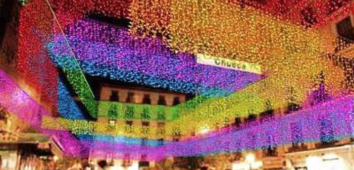 Madrid déclarée «Communauté LGBTI-friendly» en préparation de la World Pride 2017