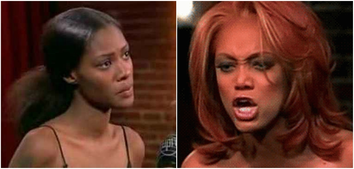 The 'Top Model' Contestant Who Pushed Tyra Over the Edge: Where Is She Now?