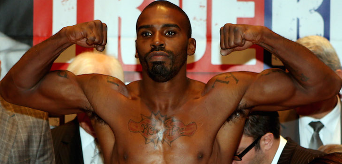 Gay Boxer Yusaf Mack Beat the Hell Out of a Homophobic Internet Troll (Video)