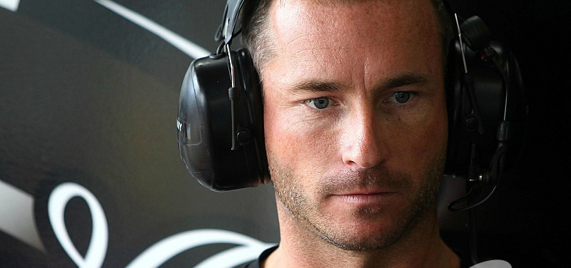 British Pro Race Car Driver Danny Watts Comes Out as Gay