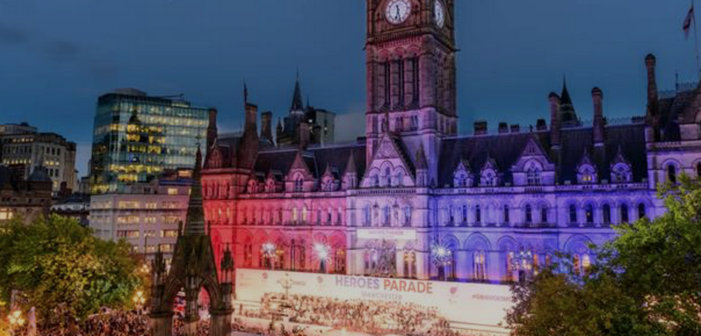 Manchester va créer la première maison de retraite pour les personnes LGBT du Royaume Uni