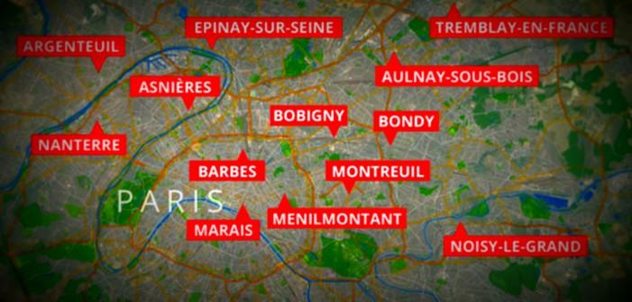 Ultra-Conservative Journalist Pamela Geller Calls Paris's Gay District a 'No-Go Zone'