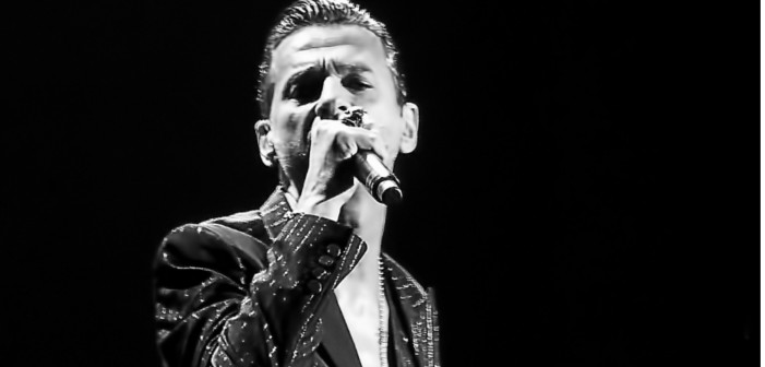 Depeche Mode Wants Nothing to Do with 'Lifelong Fan' and Neo-Nazi Richard Spencer