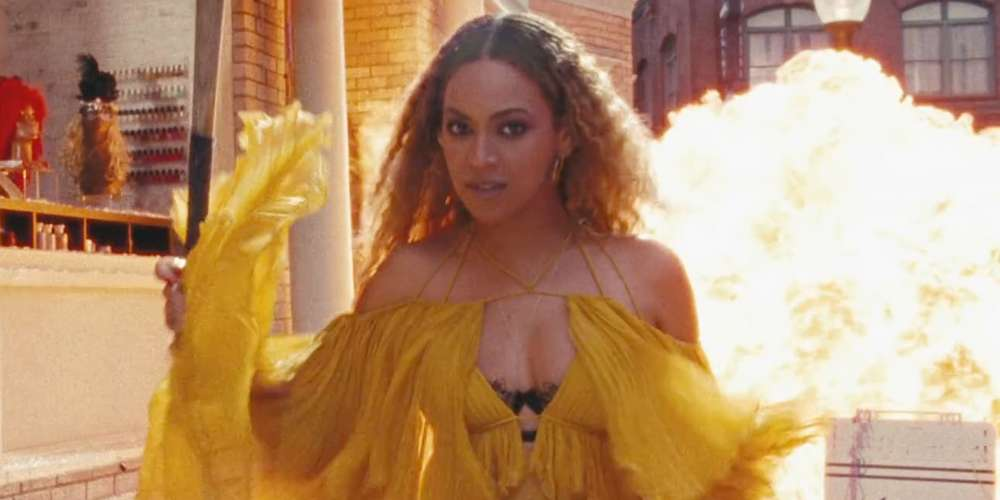 Beyoncé Just Put Her Mega-Stardom Behind a Message of Support for LGBTQ Students