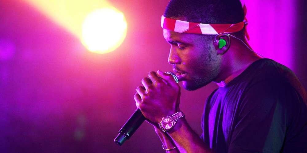 Calvin Harris Collabs with Frank Ocean and Migos for Killer New Track 'Slide'