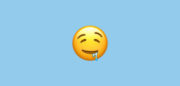 Estos diez emojis sexys son perfectos para sextear en la noche