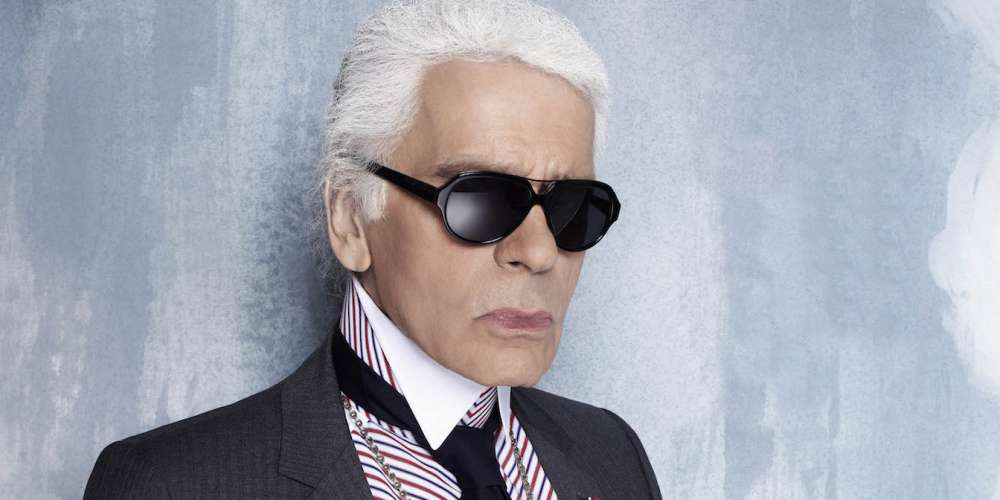 Karl Lagerfeld Just Called Your Favorite Actress 'Cheap' for Not Wearing Chanel to the Oscars