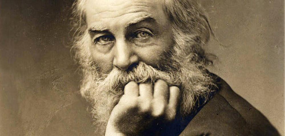 Un roman anonyme de Walt Whitman qu'on croyait perdu va être republié